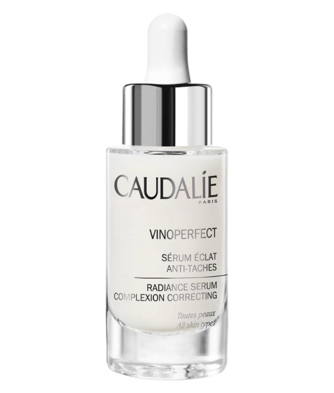 Caudalie Vinoperfect Radiance Serum (Chính hãng)