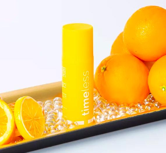 công dụng timeless 20 vitamin c