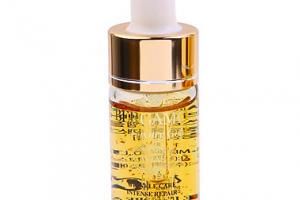 serum bergamo luxury gold review