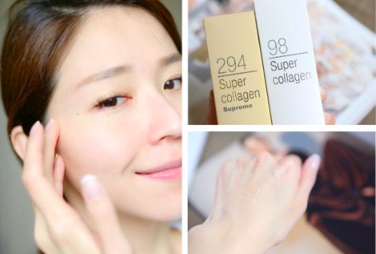 cảm nhận khi dùng dhc super collagen