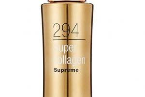 dhc super collagen review