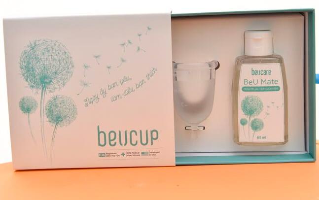 đối tượng sử dụng cốc nguyệt san beucup