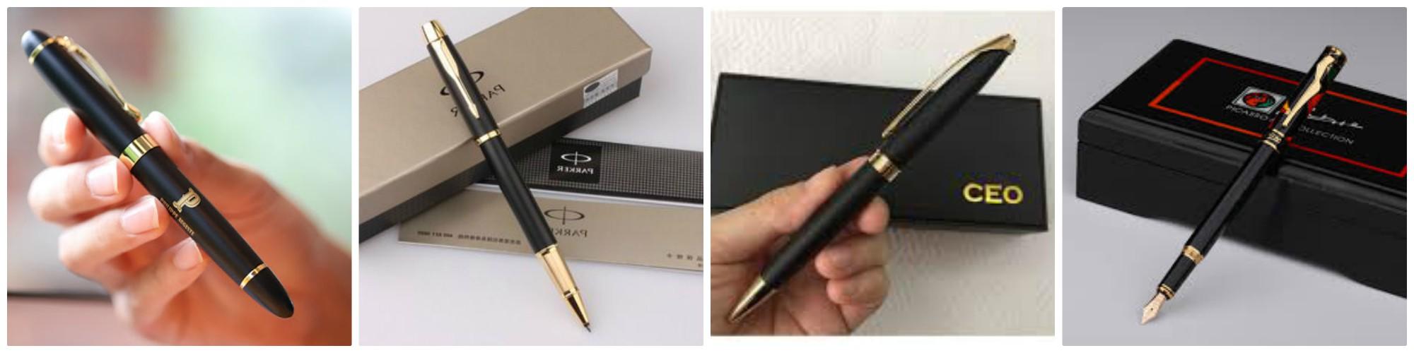 phân loại bút ký hiện nay