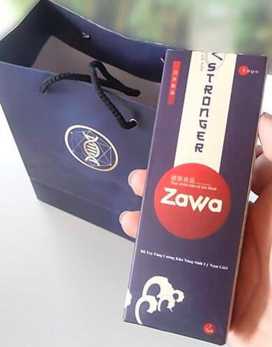 cảm nhận thực tế khi dùng zawa