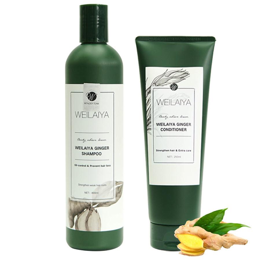 Khuyên dùng dầu gội thảo dược Weilaiya