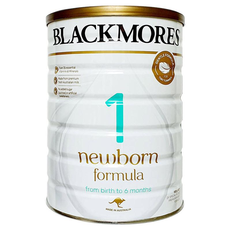 Viên uống lợi sữa Blackmore