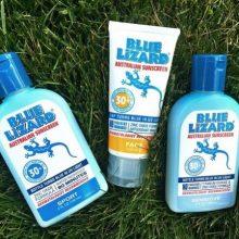 Kem chống nắng Blue Lizard Baby