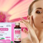 Top 6+ các loại Collagen của Nhật Bản tốt
