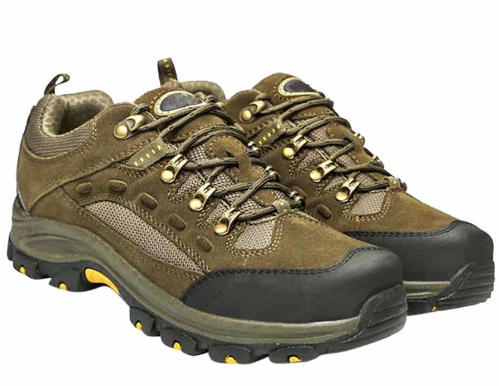 Giày leo núi giá rẻ chuyên nghiệp SP04