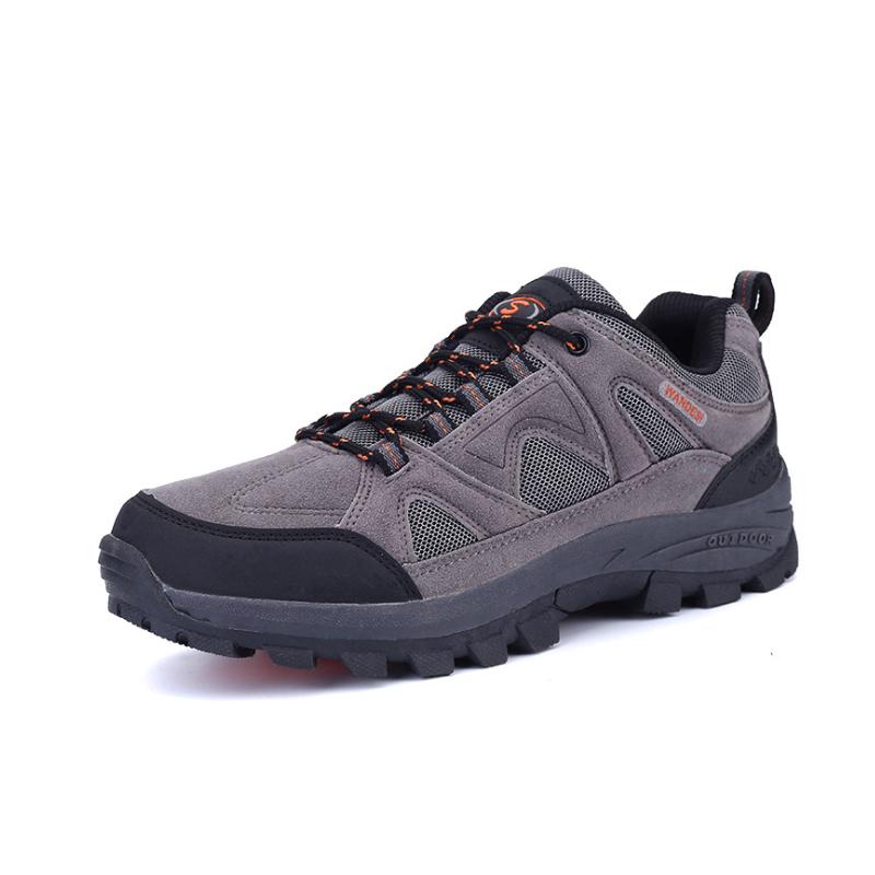 Giày leo núi Unisex N-5677 Sportslink