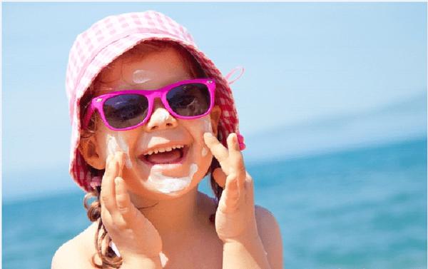 Lý do nên dùng kem chống nắng