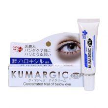 Kem dưỡng mắt Kumargic (giảm bọng mắt)