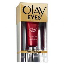 Kem dưỡng mắt Olay Eyes Pro-Retinol (giảm lão hoá)