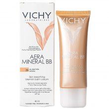 Kem lót kiềm dầu chống nắng Vichy Aera Mineral BB 40ml