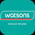 Mã giảm giá Watsons