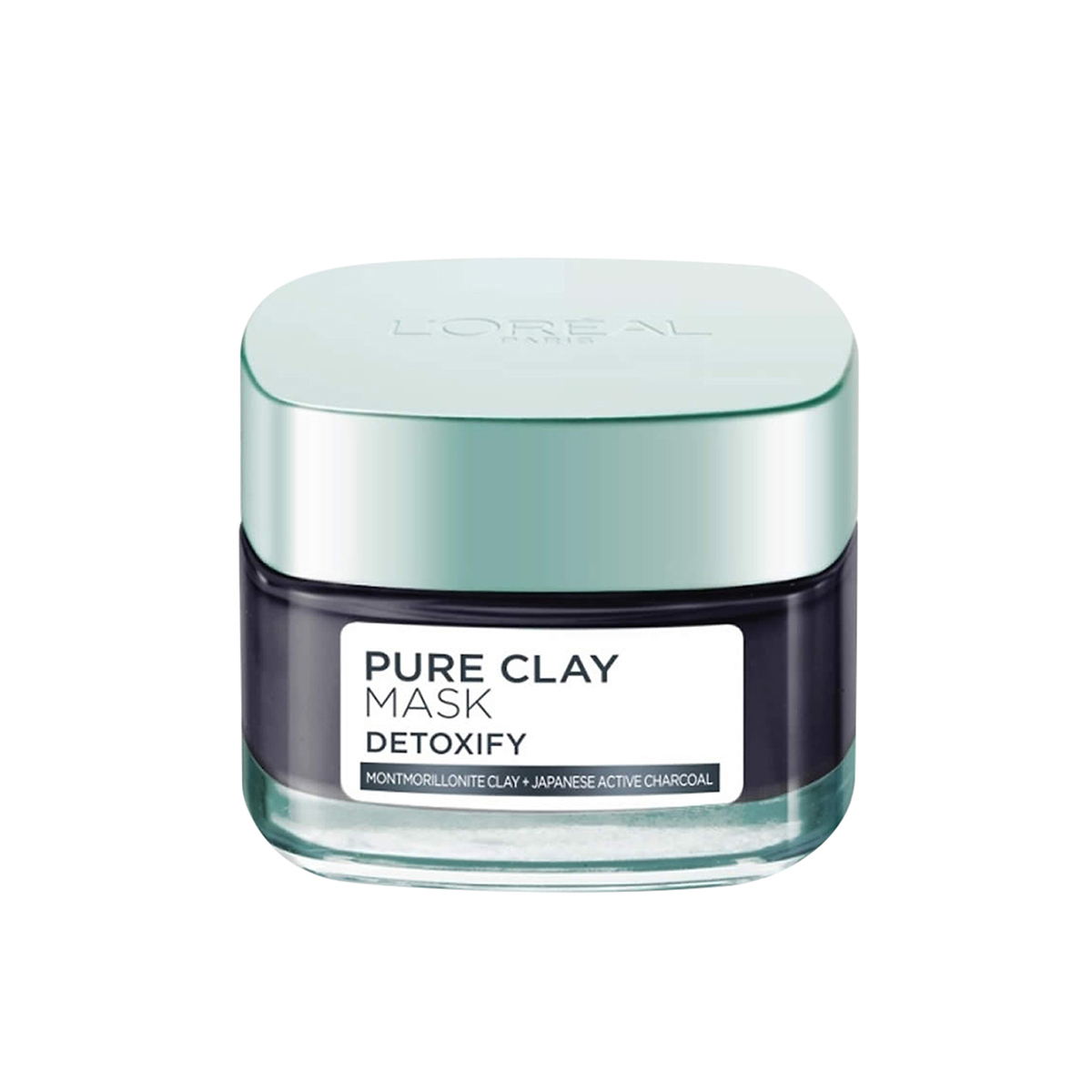 Mặt nạ đất sét Pure Clay Mask Detoxify