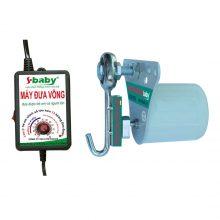 Máy đưa võng chính hãng Sbaby AH01