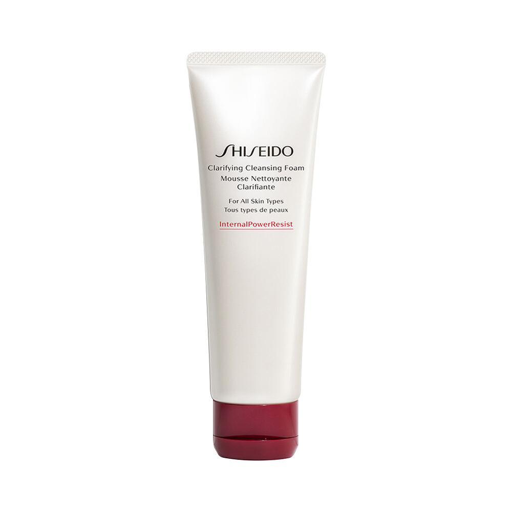 Sữa rửa mặt nhật bản Shiseido Clarifying Cleansing 125ml
