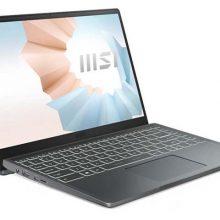 Laptop thương hiệu MSI