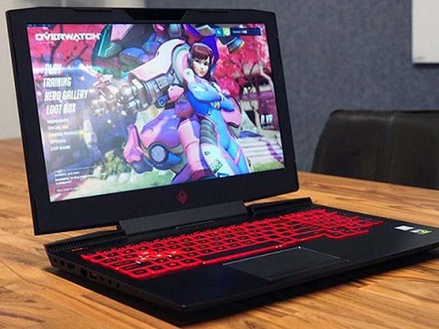 Laptop hãng nào bền nhất cho mục đích chơi game cần chọn máy có cấu hình cao