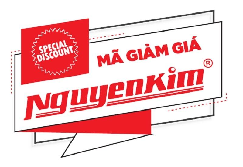 Mã giảm giá Nguyễn Kim trên các trang đánh giá liệu có sử dụng được?