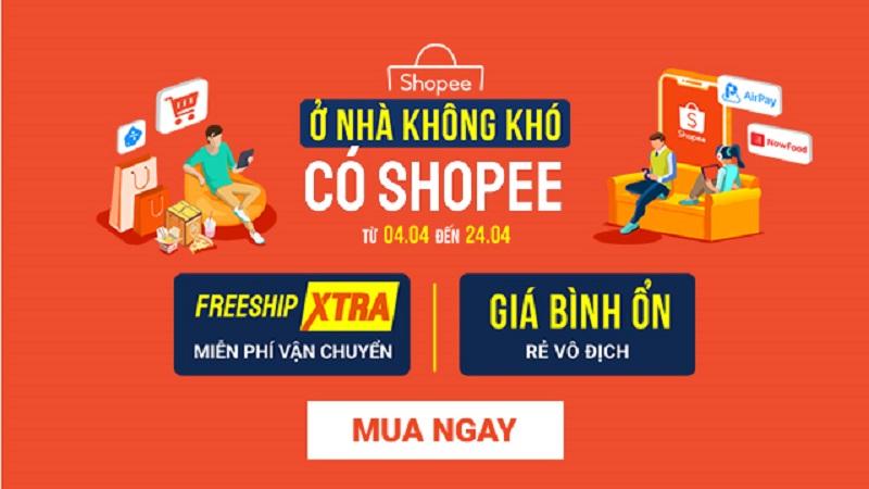 Những vấn đề gặp phải khi sử dụng mã giảm giá tại Shopee