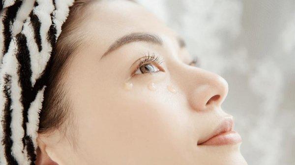 Thành phần của kem dưỡng mắt