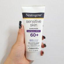 Kem chống nắng Neutrogena Sensitive Skin