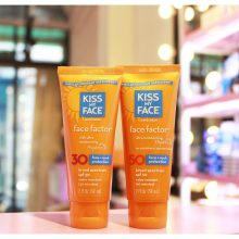 Kem Kiss my face Organics Kids