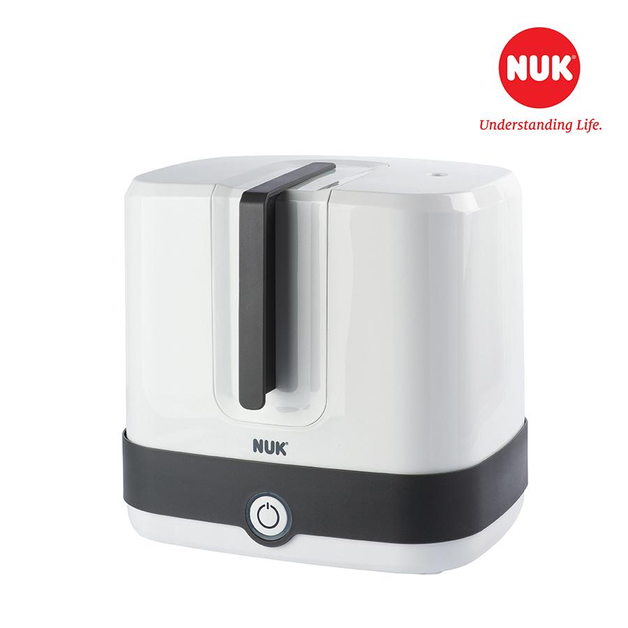 Máy tiệt trùng bình sữa Nuk