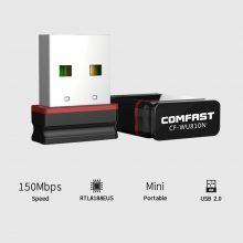 USB Wifi Comfast CF-WU810N 150Mbps