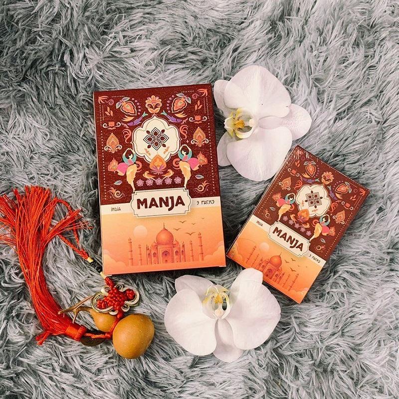 Bột phong thủy Manja ẩn chứa sức mạnh tiềm tàng về giá trị tâm linh, phong thủy và sức khỏe