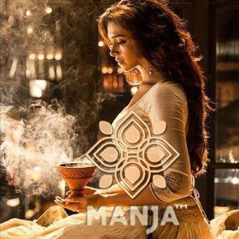Bột phong thủy Manja là bí quyết truyền đời 400 năm của hoàng gia Ấn Độ