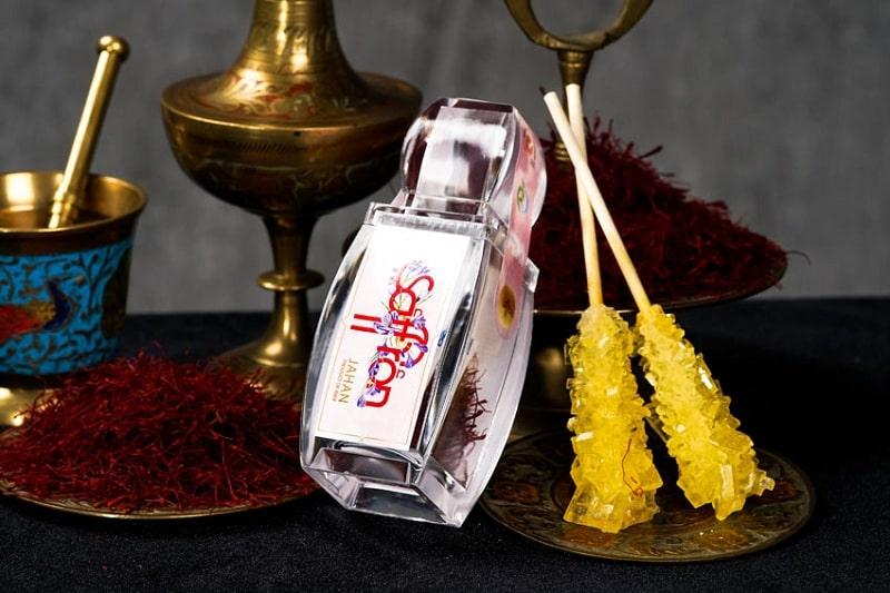 Cải thiện hệ tiêu hóa luôn khỏe mạnh cùng dòng sản phẩm Saffron Jahan