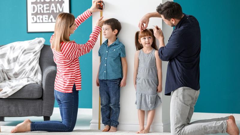 Chiều cao khiêm tốn ở trẻ ảnh hưởng lớn đến học tập, tâm lý bé