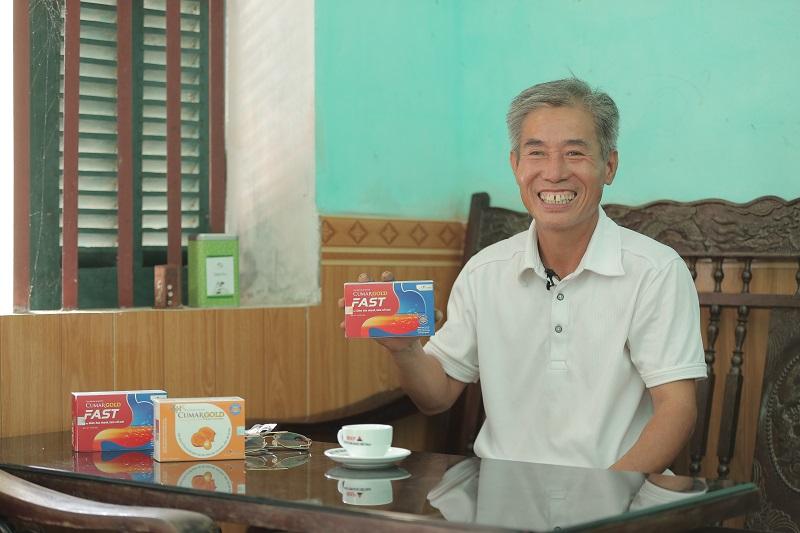 hú Nguyễn Văn Tiễn (Thái Bình) có phản hồi tốt về sản phẩm
