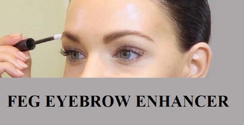 Đánh giá chung về serum dưỡng mày FEG Eyebrow