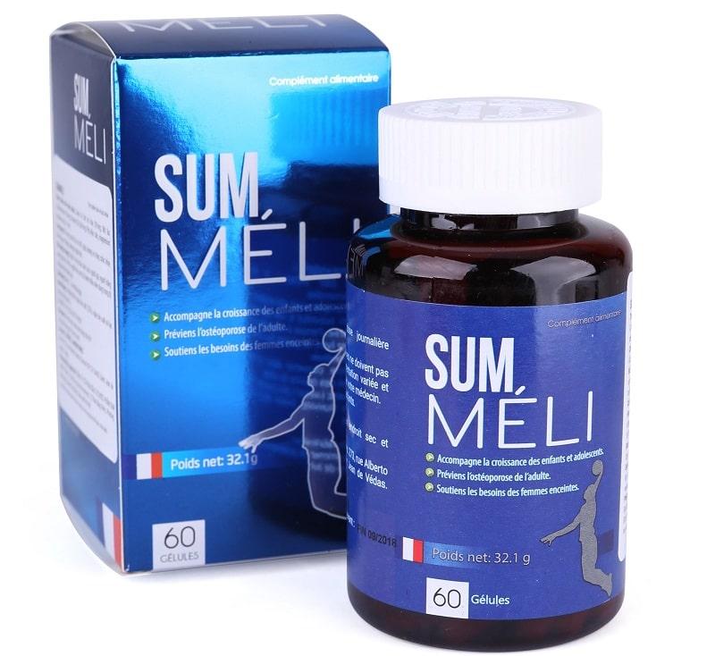 Đặt mua Summeli tại Nhà phân phối để đảm bảo chất lượng sản phẩm