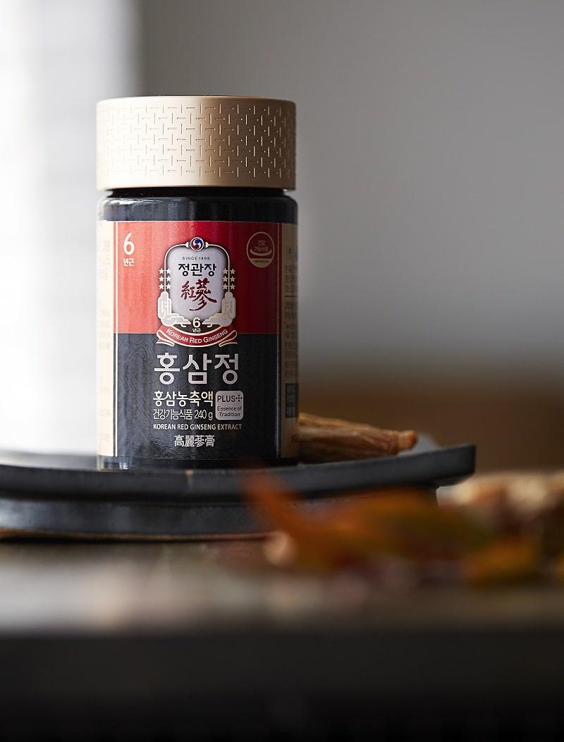 Giá thành Cao Hồng Sâm KGC Cheong Kwan Jang có giá thành tương đối khá cao