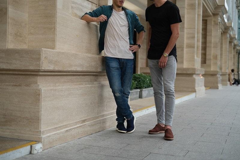 Giày Cafe SHOEX – Giày của người Việt Nam
