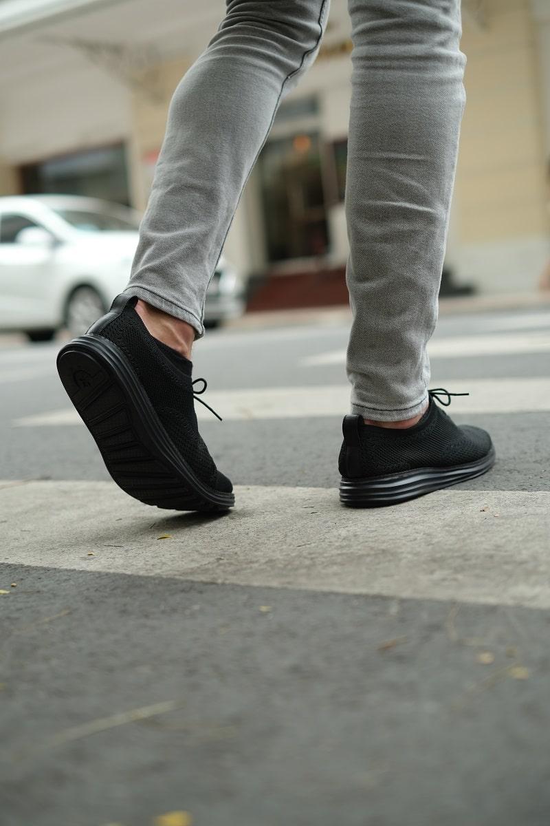 Giày Cafe SHOEX có thực sự tốt và chất lượng không?