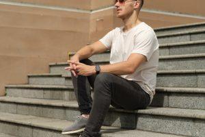 Giày Cafe SHOEX thiết kế thanh lịch giúp nâng cao vẻ đẹp trai cho các quý ông