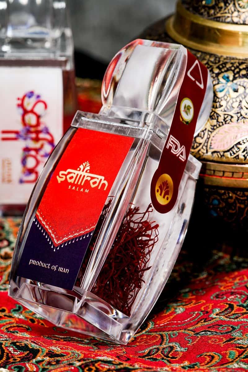 Hiểu đúng về sản phẩm Saffron Jahan là sản phẩm gì?