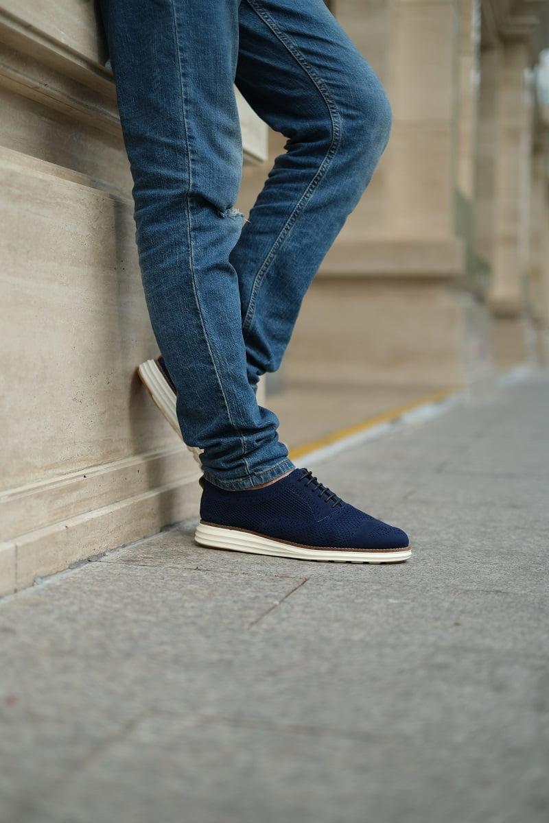 Khám phá thông tin cơ bản giày Cafe SHOEX là loại giày gì?