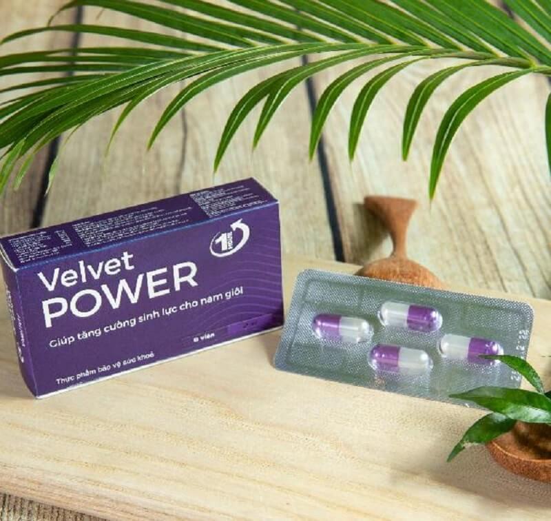 Liệu Velvet Power 1H có thực sự tốt đến vậy?