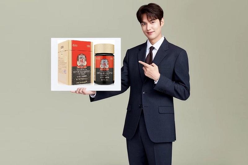Mức giá mua bán sản phẩm Cao Hồng Sâm KGC Cheong Kwan Jang được nhận định khá cao
