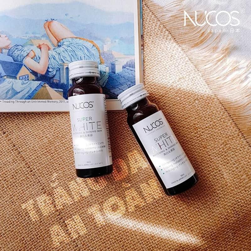 Review chi tiết Collagen Nucos Spa sẽ cho bạn cái nhìn trực diện về sản phẩm