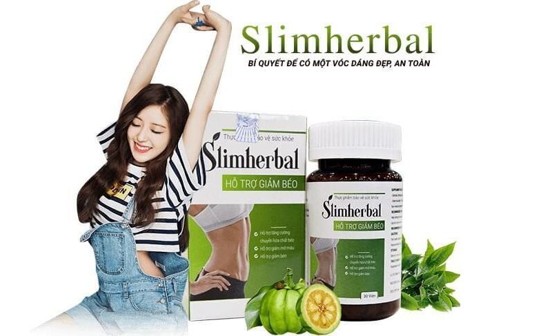SLIM HERBAL sử dụng đúng theo liều lượng hướng dẫn để cho kết quả giảm cân nhanh