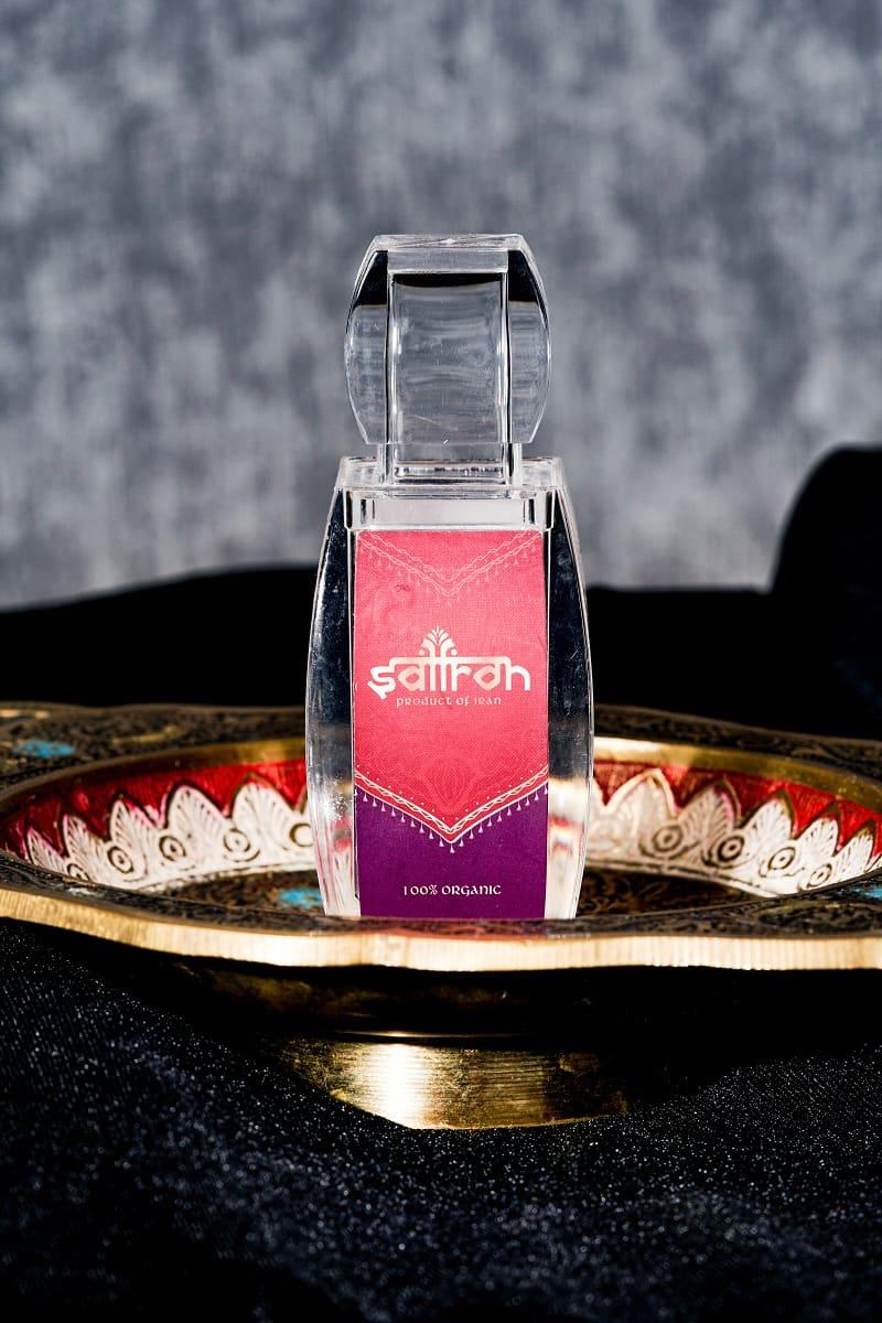 Saffron Jahan sở hữu thành phần chính là nhụy hoa nghệ tây