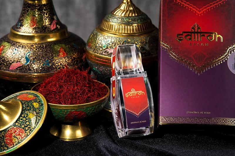 Saffron Jahan sử dụng chế biến theo cơm hoặc làm trà uống hằng ngày